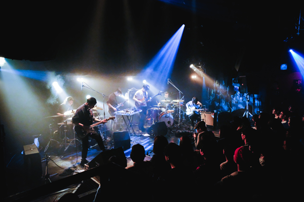 White Noise Records is a Hub for Hong Kong's DIY Underground