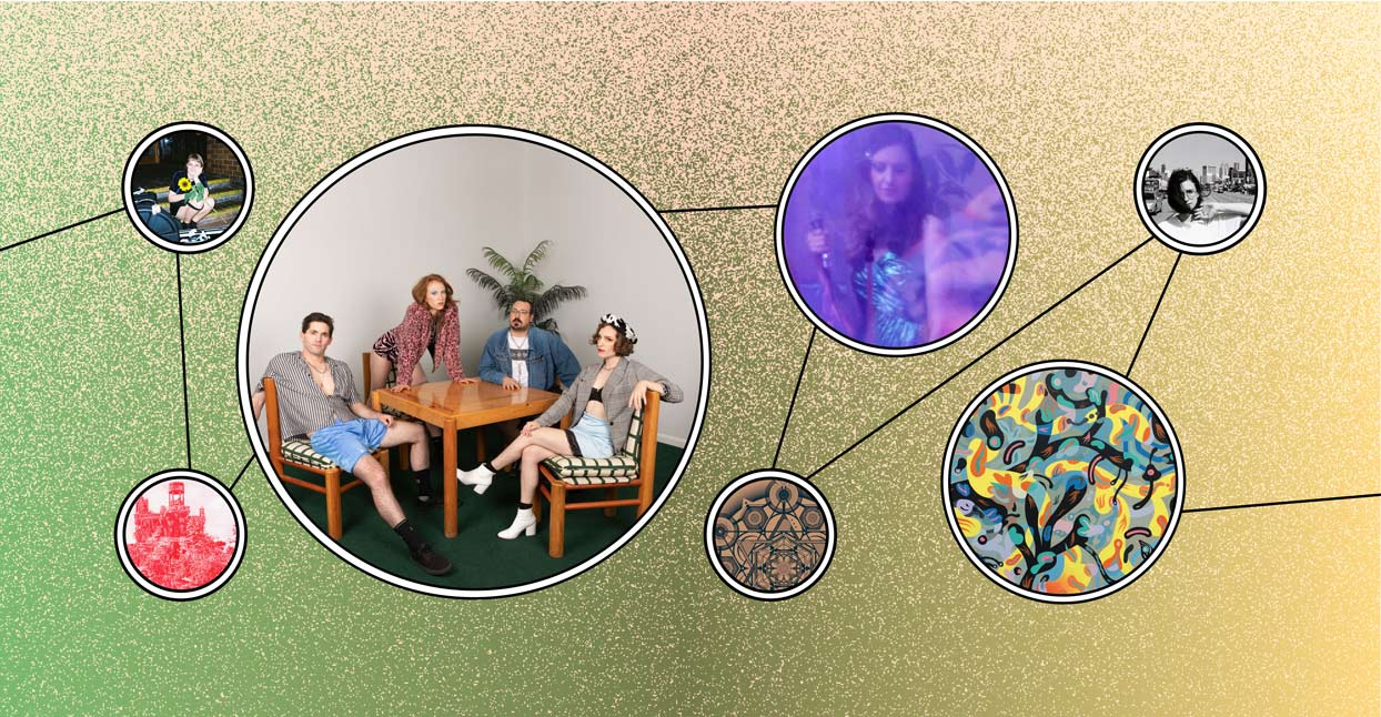 This Week's Essential Releases: Disco Punk, House, Ambient and