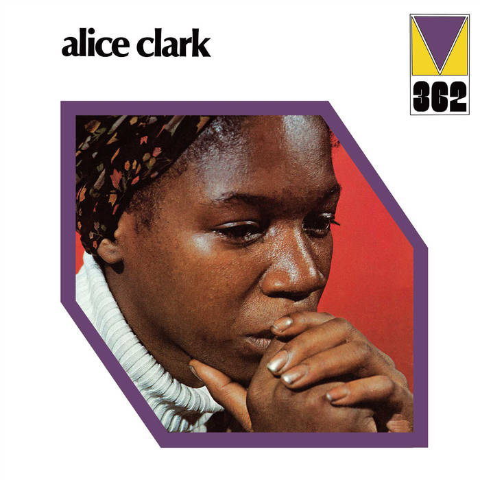 "Album of the Day: Alice Clark, ""Alice Clark"""