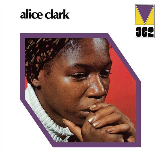 "Album of the Day: Alice Clark, ""Alice Clark"""