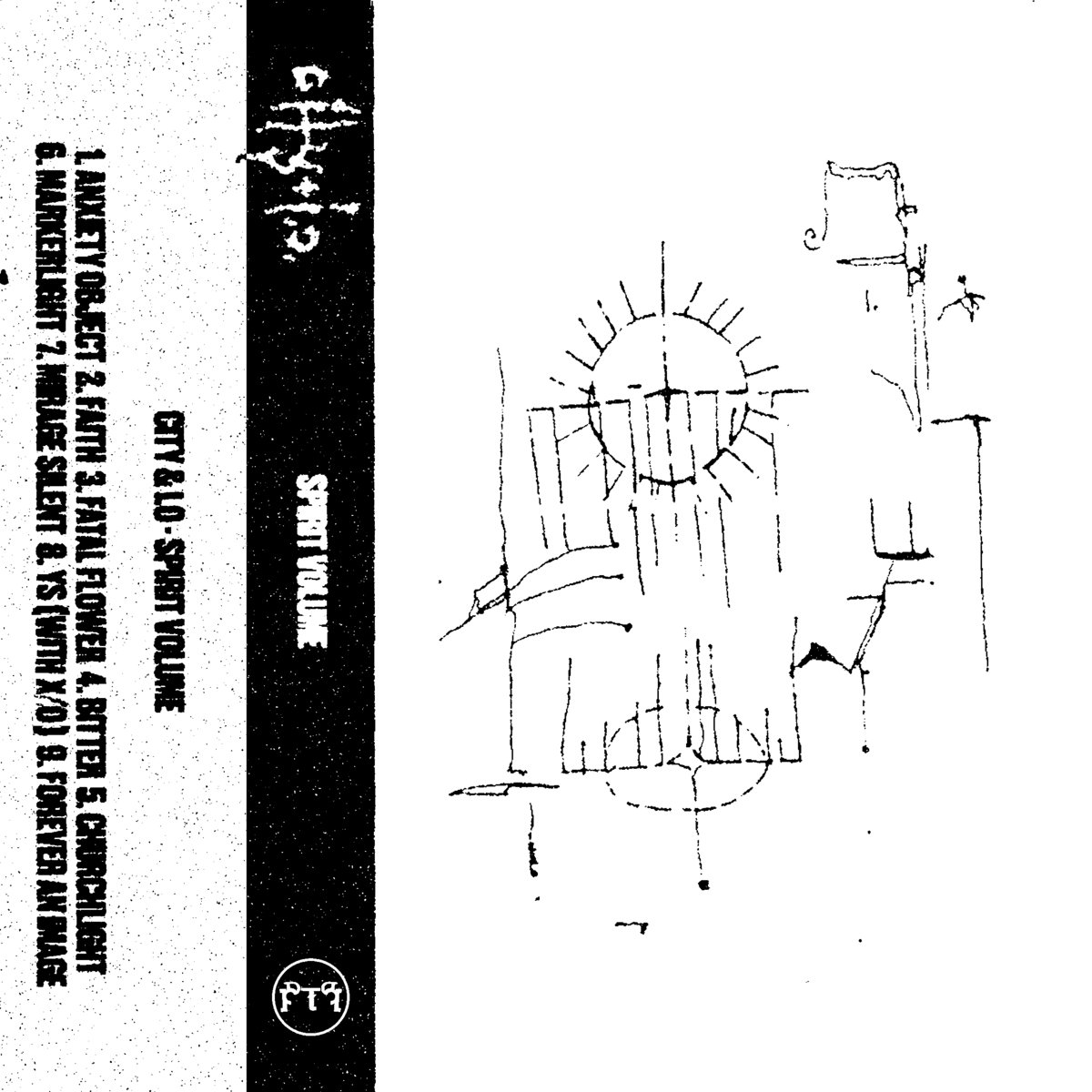Chronicles of A Broken Spirit-Volume II