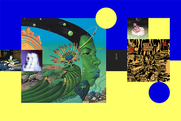 The Best Albums of Spring 2019 « Bandcamp Daily