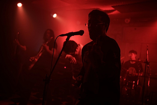 Get to Know Taiwanese-American Death-Metal Machine Ripped To Shreds