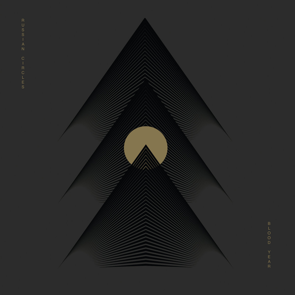 """Album of the Day: Russian Circles, """"Blood Year"""" « Bandcamp Daily"""