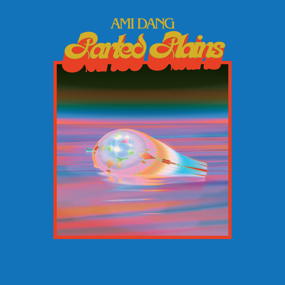 "Album of the Day: Ami Dang, ""Parted Plains"" « Bandcamp Daily"