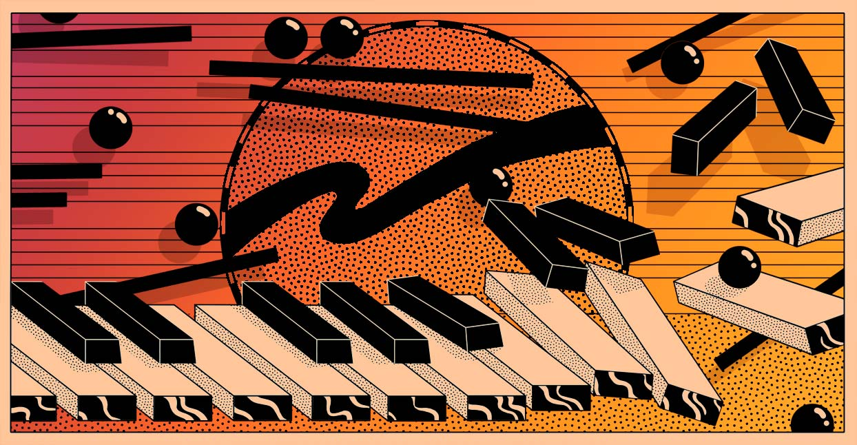 The Best Jazz on Bandcamp: June 2019