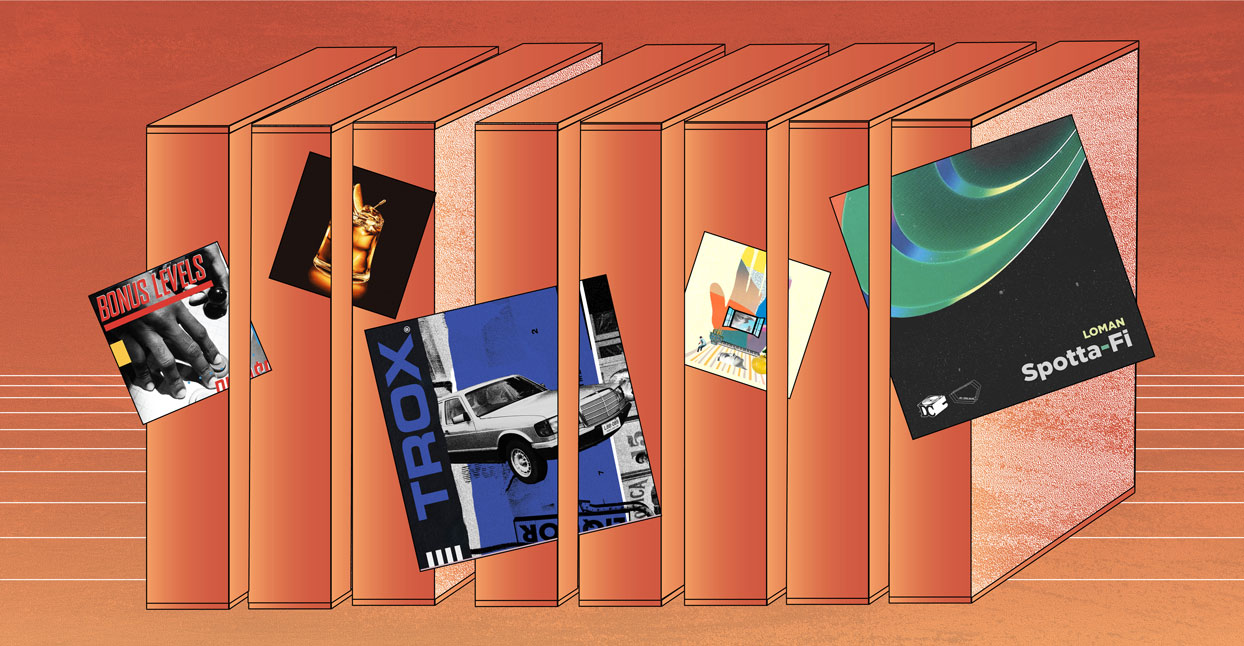 The Best Beat Tapes on Bandcamp: June 2019 « Bandcamp