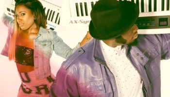 On Their New Record, Khruangbin Summon Stax Soul, Iranian