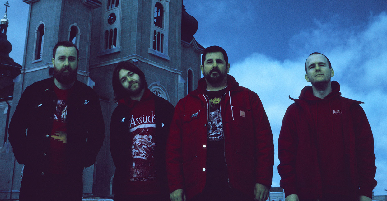 """Tomb Mold On """"Planetary Clairvoyance,"""" Alien Weaponry, and"""
