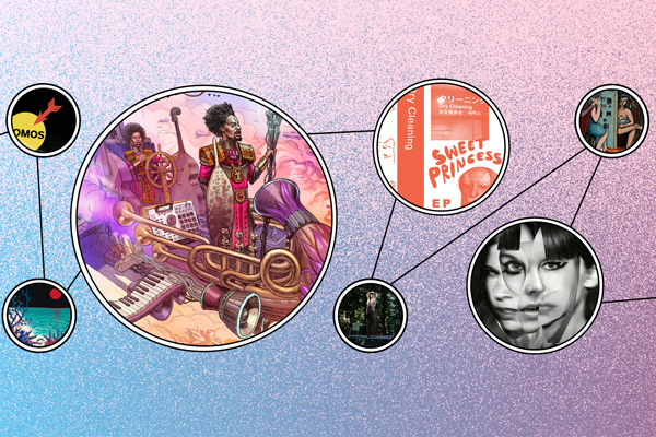 This Week's Essential Releases: Indie Rock, Power Pop, Neo-Soul and More