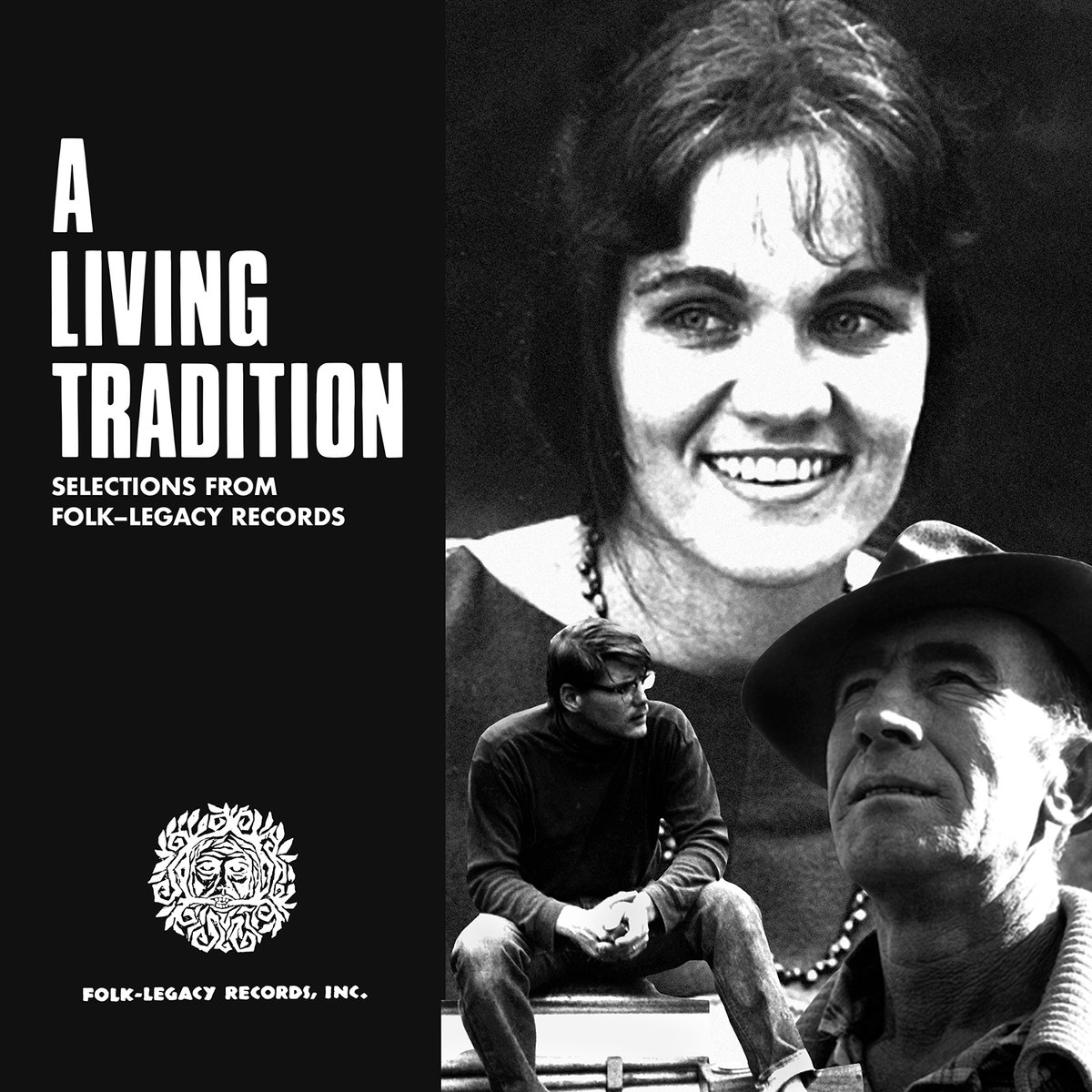 "Album of the Day: Various Artists, ""A Living Tradition: Selections from Folk​-​Legacy Records"""