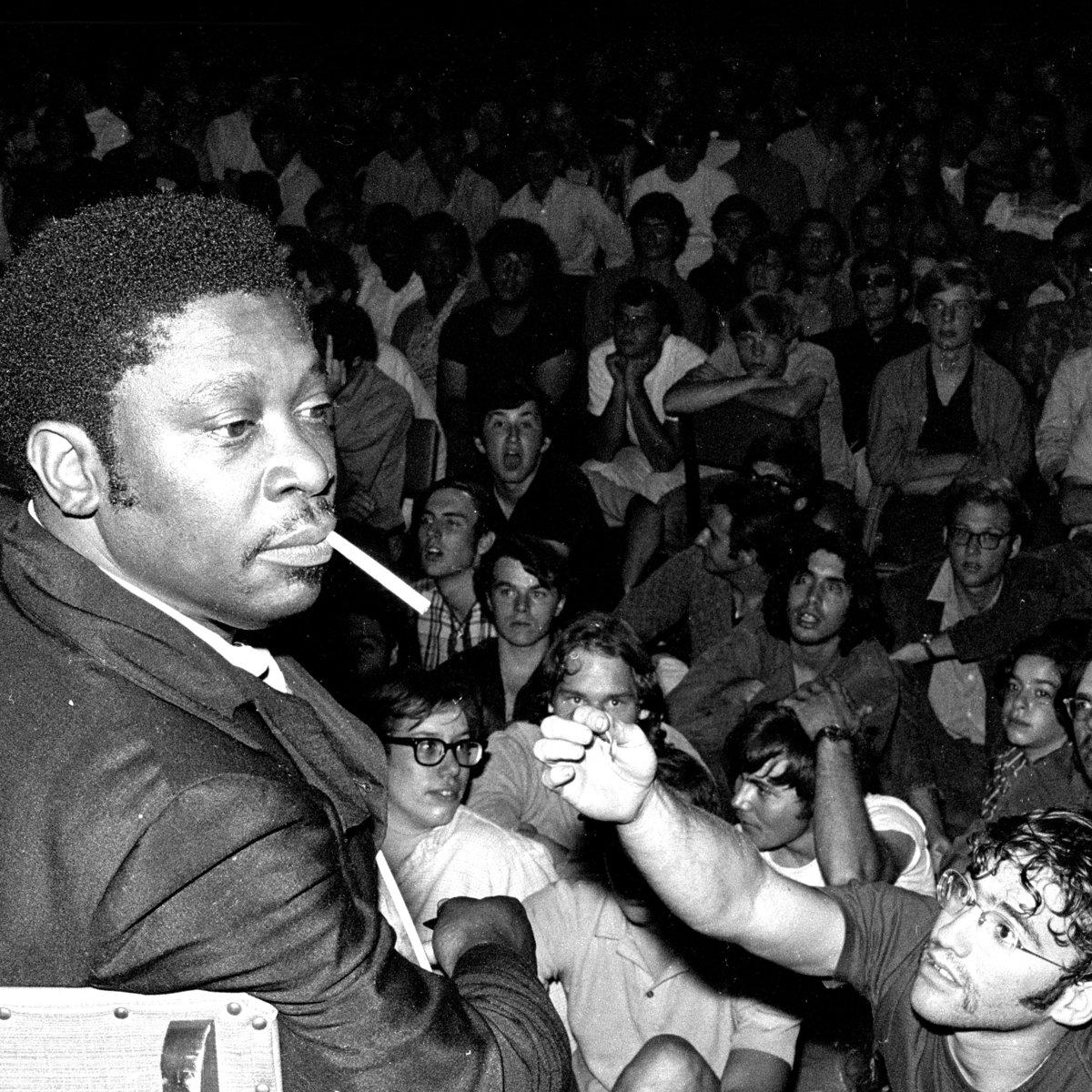 "Album of the Day: Various Artists, ""Ann Arbor Blues Festival 1969"