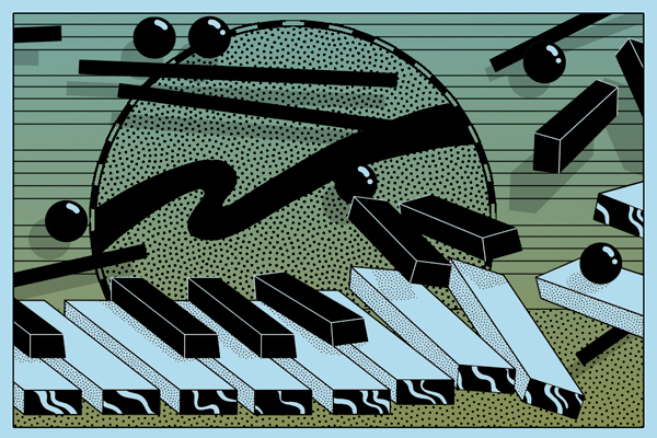 The Best Jazz on Bandcamp: July 2019