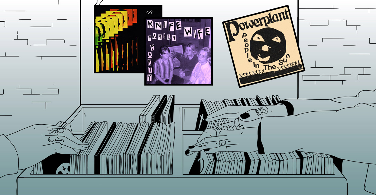 The Best Punk on Bandcamp: August 2019 « Bandcamp Daily