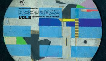 "Album of the Day: The Scorpions & Saif Abu Bakr, ""Jazz, Jazz"