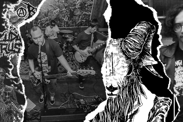 The Indonesian Underground: From Its Political Roots to the Present Day