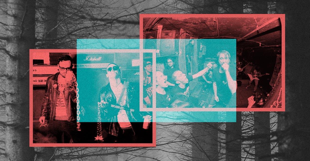 Metal « Bandcamp Daily