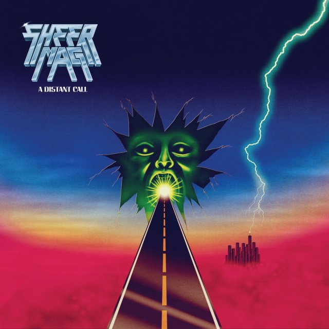 "Album of the Day: Sheer Mag, ""A Distant Call"""