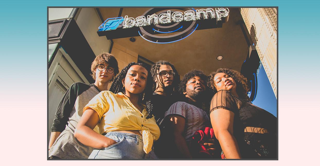 Bandcamp « Bandcamp Daily