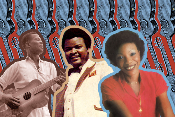 A Guide to African Country Music