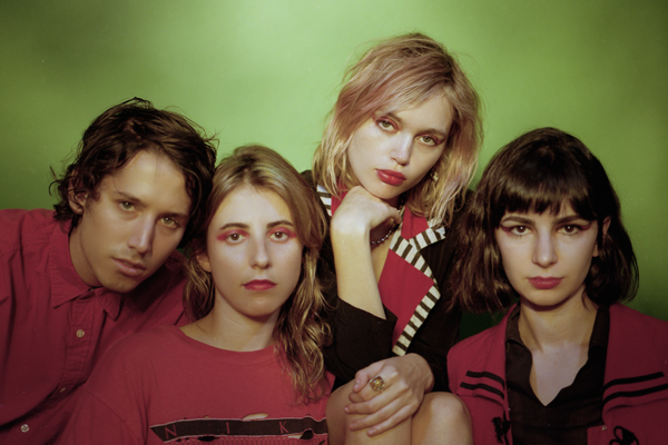 The Paranoyds Want You To Consume Less
