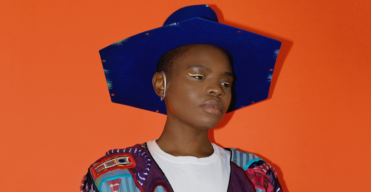 On Her New Album, Vagabon Embraces Pop and Bares Her Soul