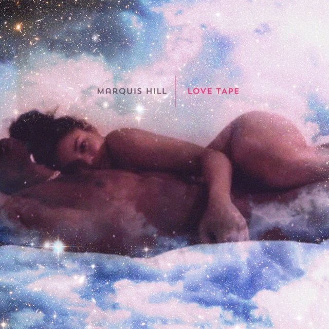"""Album of the Day: Marquis Hill, """"Love Tape"""""""