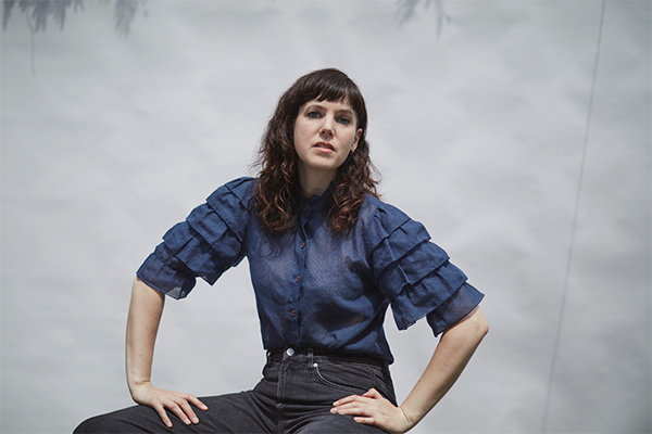 Composer Anna Meredith Opens Up the Field of Classical Music