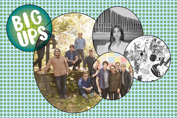 Big Ups: Wilco's Jeff Tweedy Picks His Bandcamp Favorites