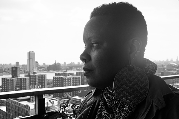 """On """"Memphis,"""" Matana Roberts Explores Her Family's Past"""