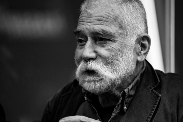 "Peter Brötzmann Journeys to Jazz's Past on ""I Surrender Dear"""